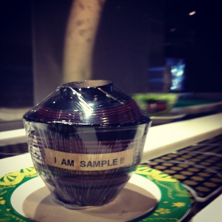 sample sized self